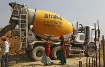UltraTech Cement Q4 up 15 percent on cost controls