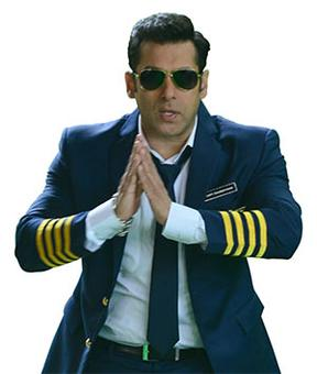 Salman: I took up Bigg Boss because I have no work right now