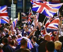 Russian Vote Monitor Denounces London Pressure in Scottish 'No' Vote