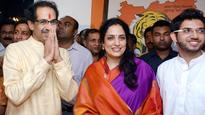 Nothing wrong with living under shadow of Hindutva: Muslim Sena candidate who won in BMC