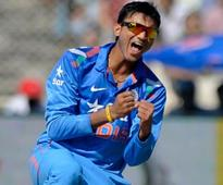 Happy to be part of Indian squad: Axar Patel