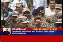 Pak crisis live: Imran Khan, cleric Qadri booked on terrorism charges, says Dawn News