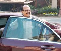 Amar Singh meets BJP's UP in charge, fuels talks of joining party