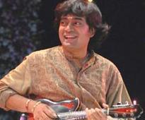 Mandolin U Srinivas, popular Carnatic musician, passes away
