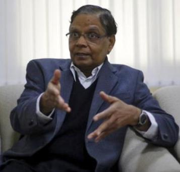 Panagariya favours China coastal model for Make in India