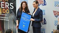 Amidst criticism, UN announces superhero 'Wonder Woman' as ambassador for women empowerment