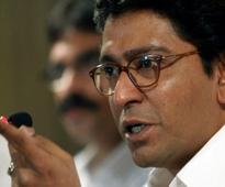Raj criticizes Sena for opposing Jaitapur nuclear project, slams BJP's stand on Marathi films