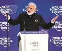 Modi at WEF: India hits hard at protectionism but is the blow enough?