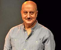 Anupam Kher to be honoured with Kala Ratan Award