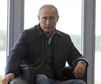 Russia Won't Be Intimidated Over Crimea: Russian President Vladimir Putin