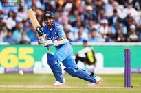 Live Score, 4th ODI: Rahane, Dhawan power India's chase