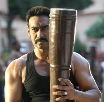Is this Aamir's favourite sport?