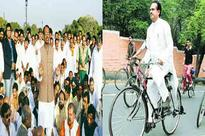 Know Shivraj Singh Chouhan, the MP CM who scored a hattrick