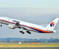 The mystery of missing Boeing 777: why are missing passengers' phones ringing&#63