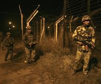 1 civilian killed as India, Pakistan trade heavy fire at LoC