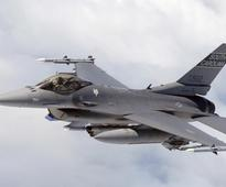 Pakistan may have to pay $700m for 8 F-16s as US scraps subsidy: Report