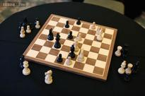 Indian women hold top seed Ukraine in world team chess championship
