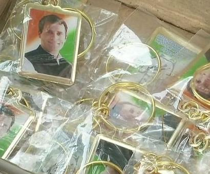 Rahul Gandhi merchandise, anyone?