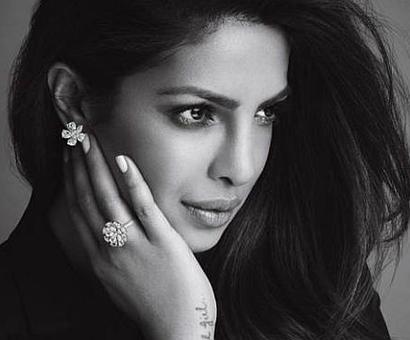 Priyanka terminates contract with Nirav Modi