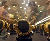 Gold glitters above 30,500; silver tops Rs 47,000 per kg