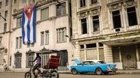 US Removes Cuba From Sponsors Of Terror List
