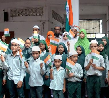 UP madarsa likely to face action for not singing anthem on I-Day