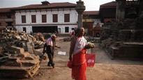Two Mild Tremors Hit Nepal