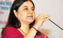 Assault on women by juveniles has risen by 132 pc: Maneka Gandhi to RS