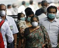 One more succumbs to swine flu, takes death