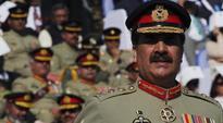 India not serious to resolve historical disputes: Pak Army chief General Raheel Sharif
