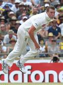 Peter siddle plays down on-field verbal spats