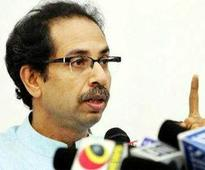 We founded, nurtured NDA, says Shiv Sena