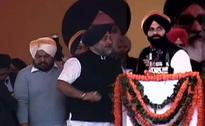 Punjab Minister Bikram Majithia Summoned in Drugs Case