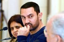 Won't leave India, but stand by all that I said: Aamir