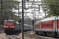 No cut in rail fares despite fall in diesel prices: Suresh Prabhu