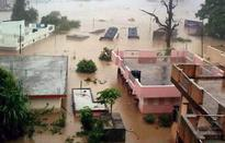 Bad weather stalls rescue operations in Uttarakhand, over 60,000 still stranded