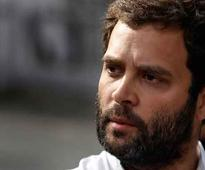 BJP complains to EC against Rahul Gandhi