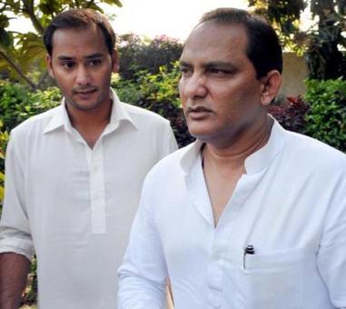 Azhar's son Asaduddin named in Uttar Pradesh squad