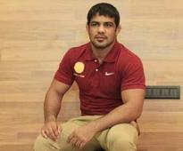 Lifting of Oly ban will be 'perfect gift' for athletes: Sushil