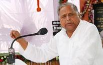 PM dream behind Mulayam's comment: BJP