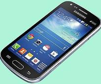 Samsung launches Galaxy smartphone with regional languages