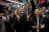 Alibaba's Jack Ma rises to top of China rich list as tech tycoons gain