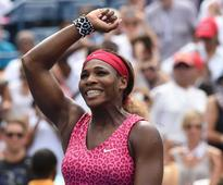 US Open: Serena Williams Storms Into Quarters