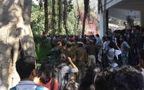 How Ramjas College event triggered a social media war and a political slugfest on freedom of expression