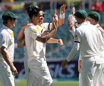 Ind vs Aus, 2nd Test LIVE: Australia struggling to chase 128 on Day 4